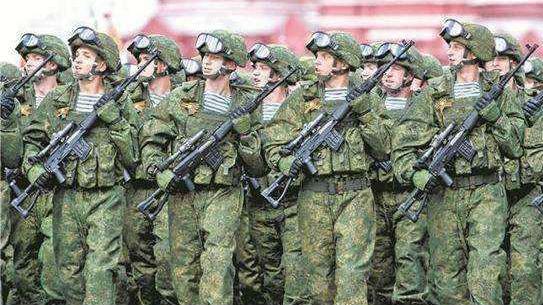 专家盘点俄军十年改革:盲目崇美不可取 应立足国情勇于纠错