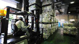 锐参考|日本在垃圾循环利用领域被视为标兵,却因这件事饱受批评——