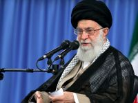 哈梅内伊重申伊朗不会与美国进行谈判
