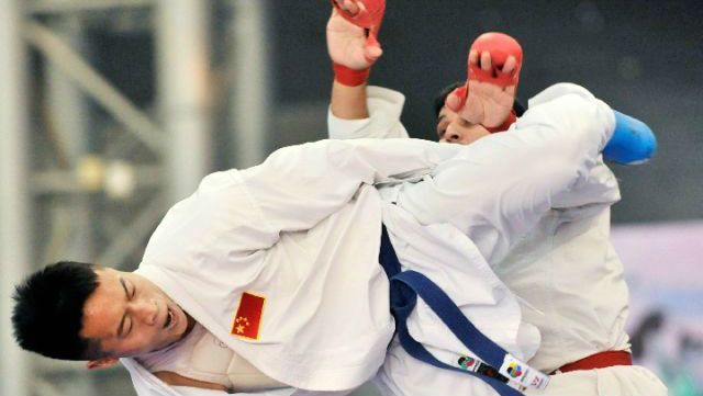 亚运会上那些新增奥运项目 中国选手有多大胜算?