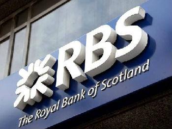"""德媒:苏格兰皇家银行因出售""""有毒""""证券 遭美天价罚单"""