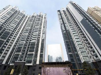 英媒:中国7月楼市涨幅创两年新高 专家称后续调控加码或加大