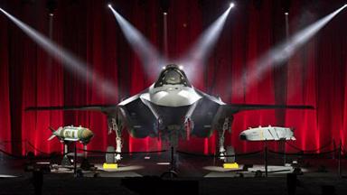 """军情锐评:放弃F-35、退出北约?土耳其与美国""""战火""""烧向何方"""