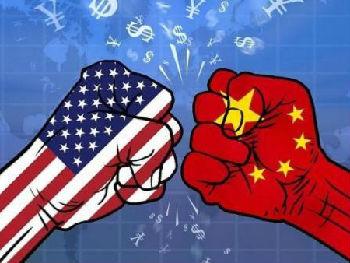 中美是这样交手的 英媒:预计本轮贸易摩擦将是一场持久战