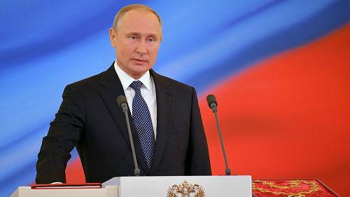 普京将出席奥地利外长婚礼 俄媒:极具象征意义