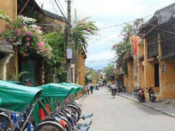 """外媒称越南或成亚洲新""""小龙"""":GDP达6年来最快增速"""