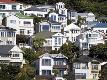 外媒:新西兰现住房紧张问题 官方宣布禁止外国人购现房