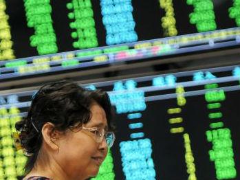 新兴市场股指跌入熊市 外媒称中国股市对投资者仍有吸引力