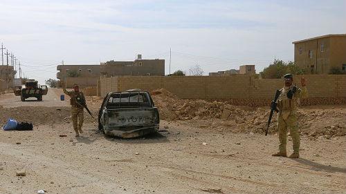 伊拉克最强间谍卧底恐怖组织 阻止30余次恐袭抓获高级指挥官