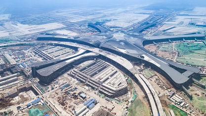 龙岩飞机场规划图2018