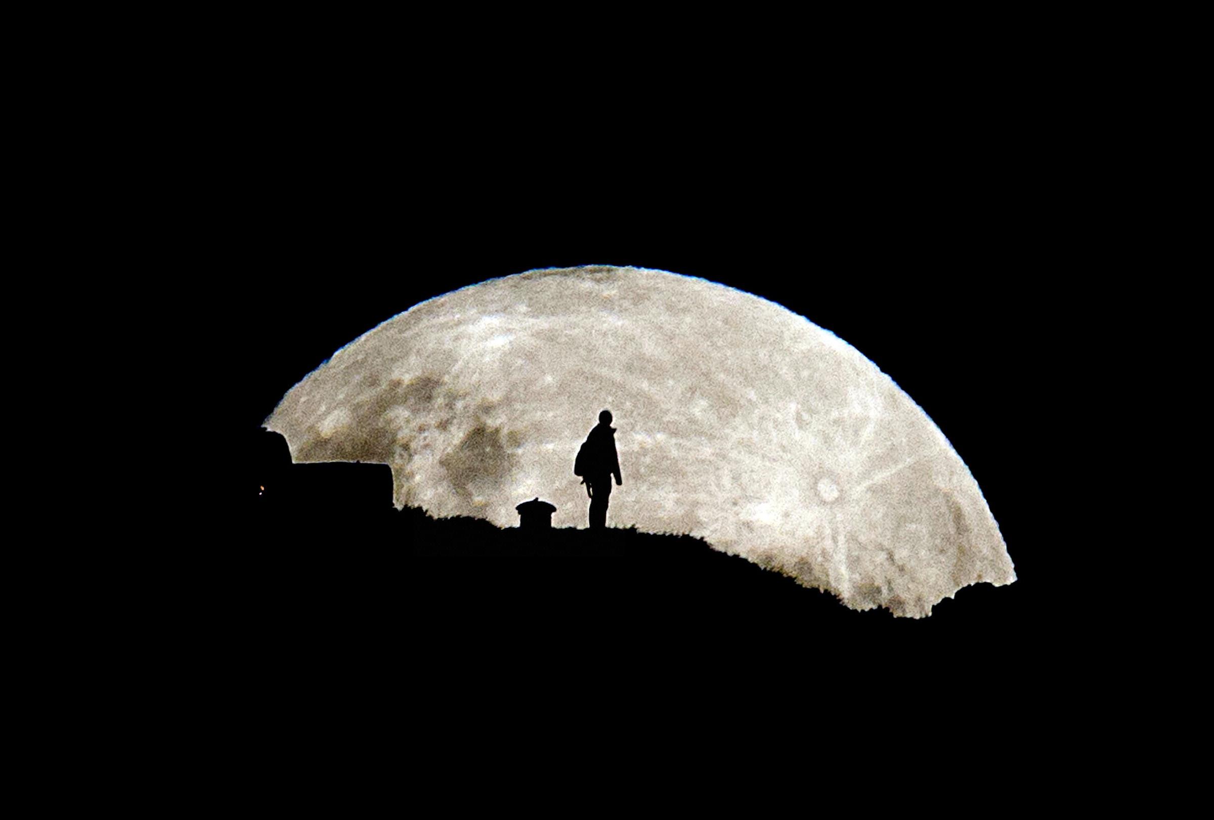 日媒:日本开发首个载人月球着陆器 着眼参与美月球基地