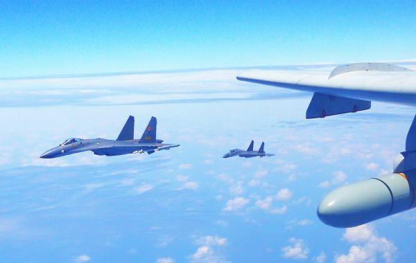 境外媒体:美军报告渲染中国军力威胁