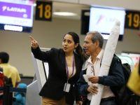 智利:虚假报警电话使多架航班受影响