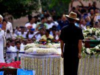 印度为前总理瓦杰帕伊举行国葬