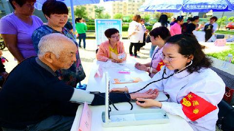 港媒:中国肥胖率上升致高血压蔓延 或大范围使用降压药