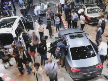 西媒:中国汽车上半年产销均破1400万辆 延续良好发展势头