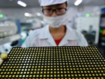 英媒:中国集成电路人才缺口32万 高端设计人才更紧缺