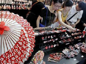日媒:中美贸易摩擦殃及半数日企 出口企业首当其冲