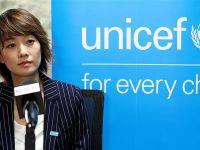 携手让每一名儿童享有美好未来:访联合国儿童基金会大使马伊琍