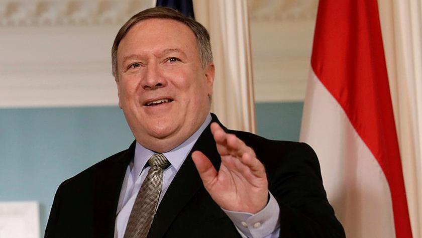 """美国成立""""伊朗行动小组"""" 寻找更多途径制裁伊朗"""