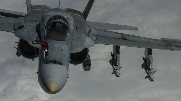 广布地雷并钻入地道!美军承认IS游击战令中东反恐受挫