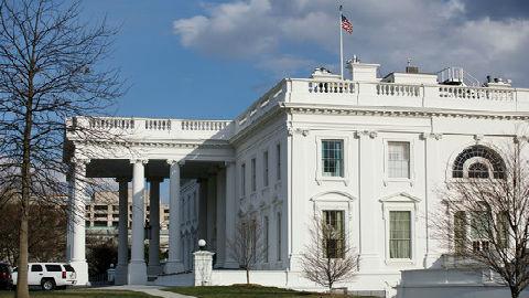 """白宫视中国为""""直接竞争对手"""" 外媒:美政策出现危险转变"""