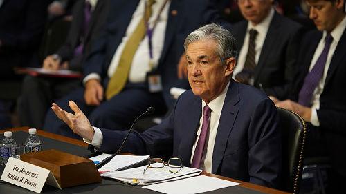 特朗普对升息不满再批美联储 美国股市汇率应声下落