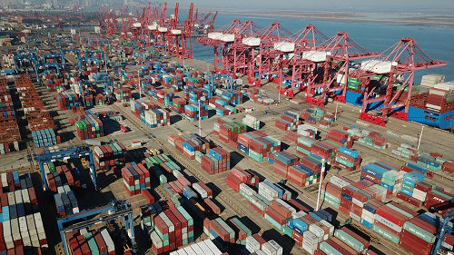 德机构预测今年贸易顺差德国全球第一 美国贸易逆差仍最大