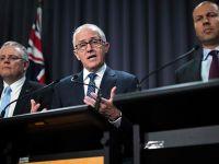 澳大利亚总理:放弃2030年前减少温室气体排放目标