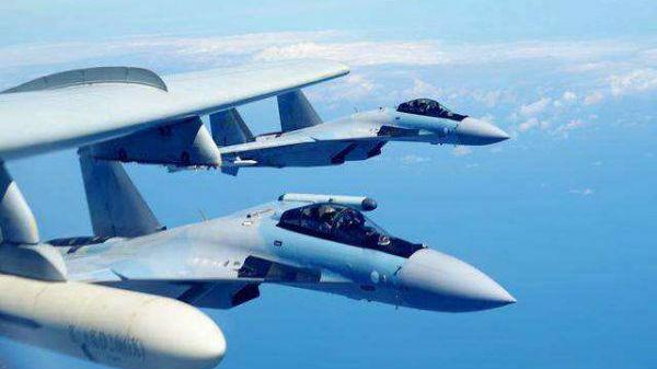 港媒称俄即将对华交付最后一批苏-35:有效提升中国空军力量