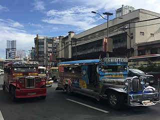 """脱胎于军用吉普:菲律宾""""国家象征""""或将被淘汰"""