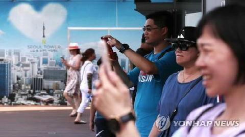 外媒关注上海重启赴韩跟团游:不去乐天集团旗下公司