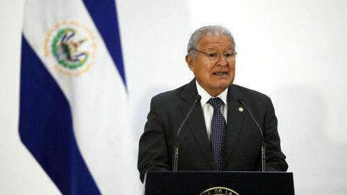 """萨尔瓦多与台""""断交""""后 美学者称这两国明年将跟进"""