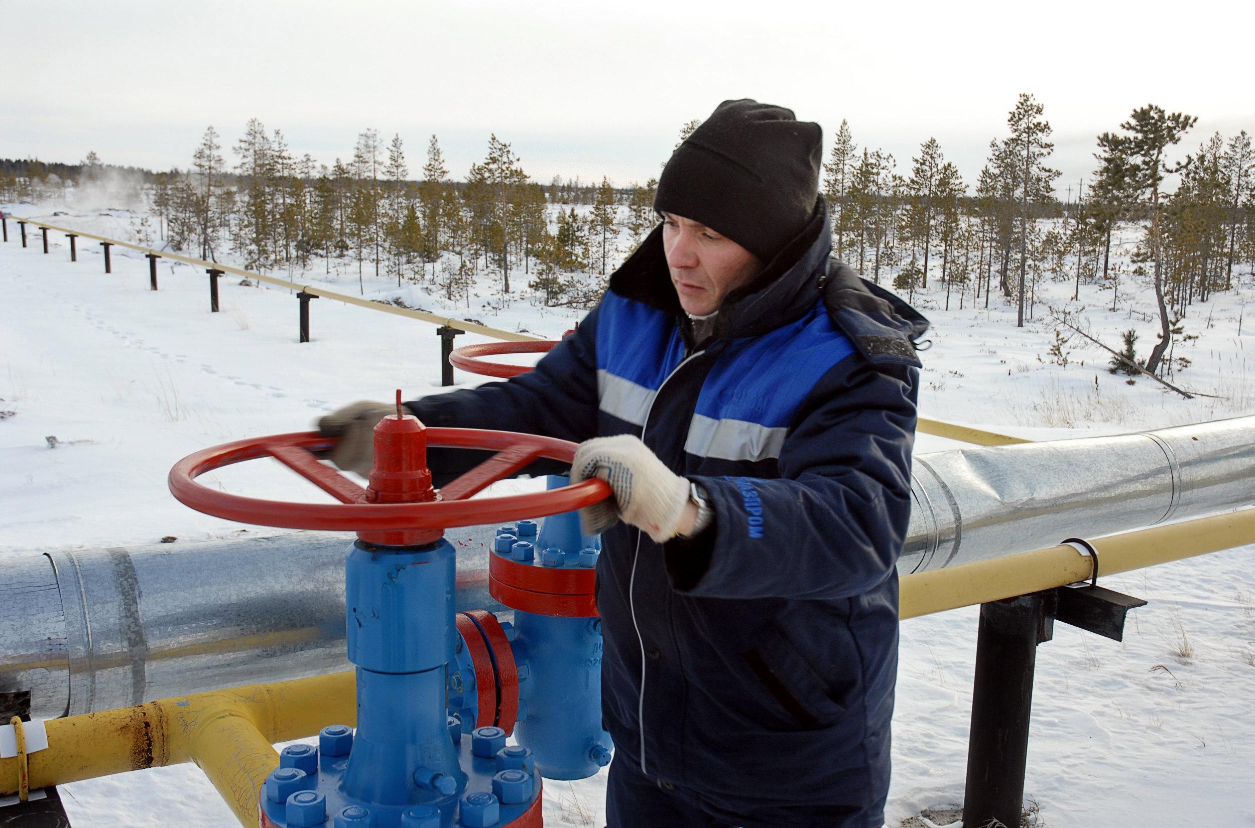 俄媒称俄计划新建对华供气管道:中国项目独具吸引力