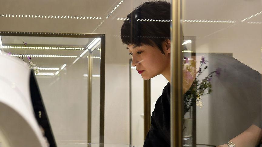 中国女创业者为何获得更大成功?港媒:更加大胆 不怕失败