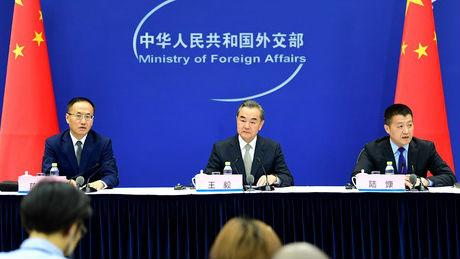 外媒:习近平将为中非务实合作开新局