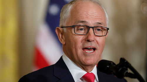"""澳大利亚总理为何被""""逼宫""""?澳媒称原因都在这里——"""