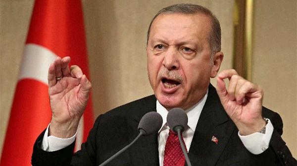 外媒:土耳其难以吸引欧美投资 希望依靠中国摆脱危机