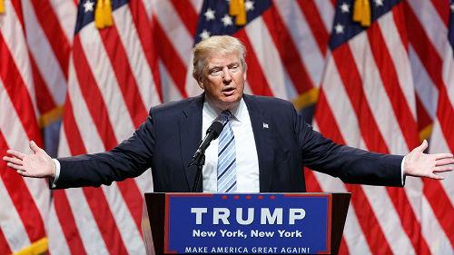 """美政客曝特朗普与蔡英文通话内幕:特朗普把台当局""""吓死了"""""""