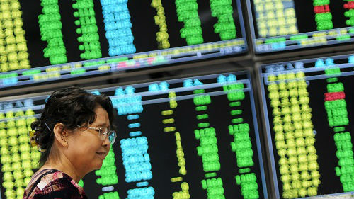 港媒称中国致力化解金融风险:清理网贷平台 关注股市杠杆