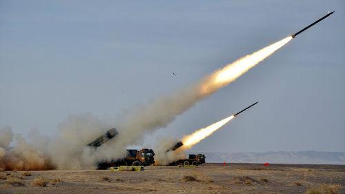 美媒称中国电磁弹射火箭弹获重大突破:助力高原作战