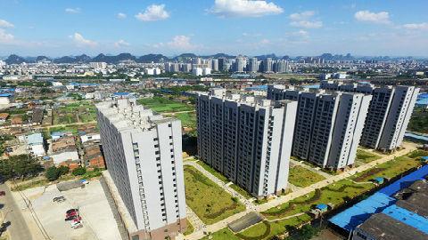 英媒关注中国多城房租突涨 专家:或影响整体物价水平