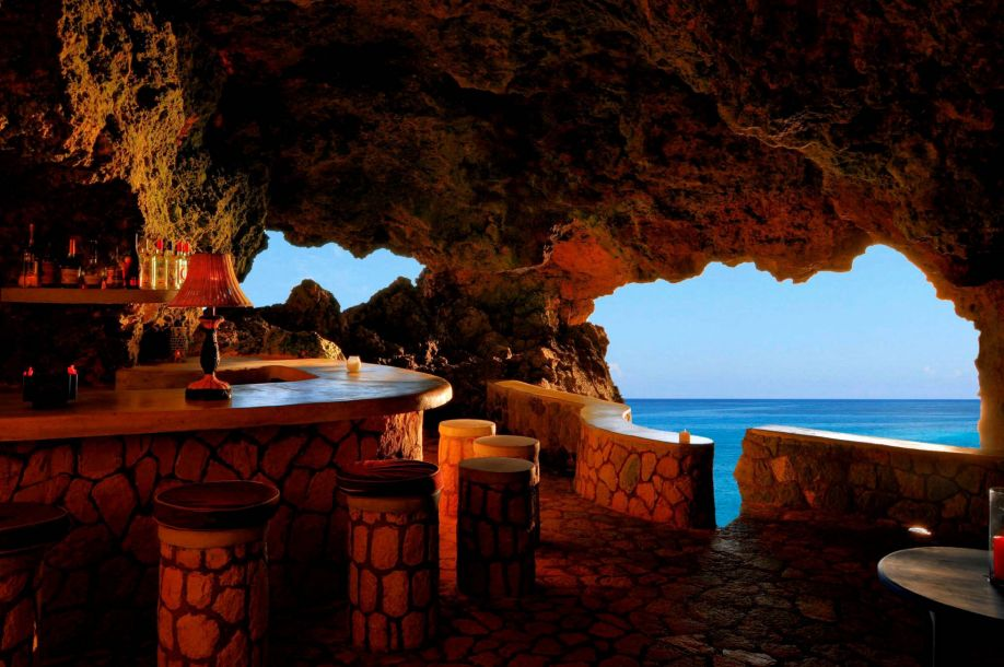 外媒盘点全球最值得一去的酒吧:中国有两家上榜