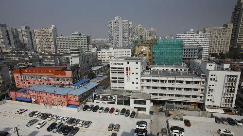台媒:大陆一线城市房租上涨 政府调控房市锁定长租公寓