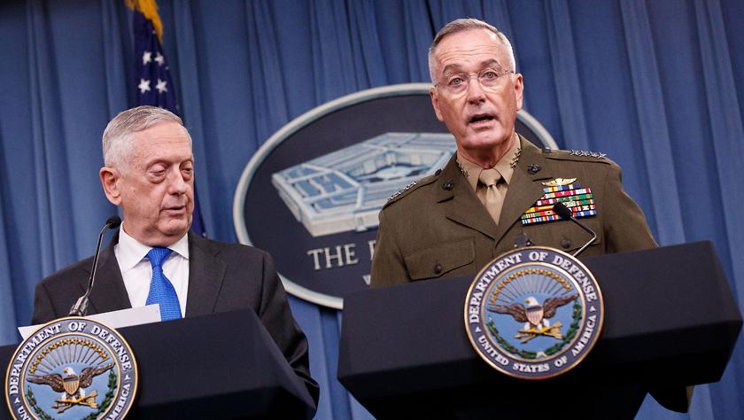 美国和土耳其计划在叙利亚北部开展联合巡逻