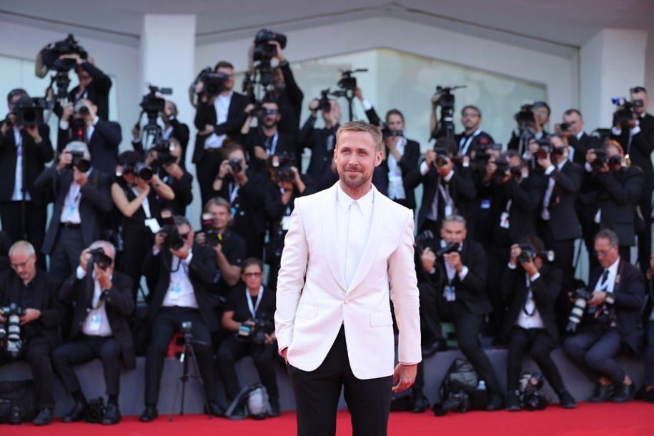 第75届威尼斯电影节开幕