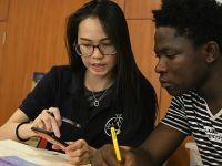 当中国梦遇上非洲梦——来自民间的中非交流故事
