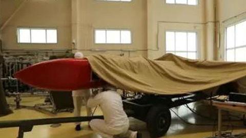 美媒:俄拟回收核巡航导弹残骸 试验情况仍不清楚