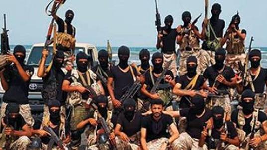 """""""以敌制敌""""?英媒称阿联酋招募前""""基地""""成员打反恐战"""