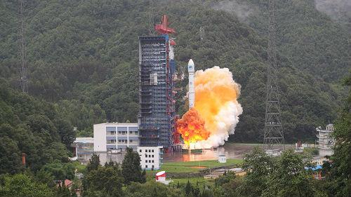 俄媒关注中国太空开发计划:不甘居第三 令美国不安